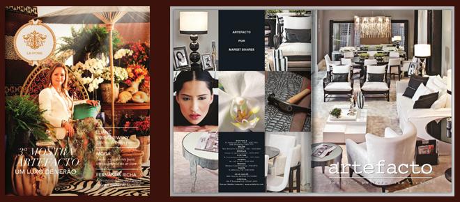 Revista LB Home
